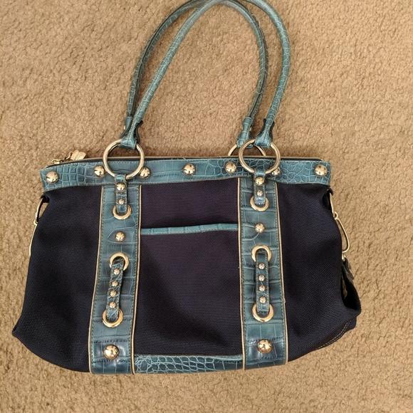 Kathy Van Zeeland Handbags - Vintage purse